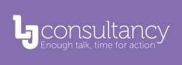 LJ Consultancy Mobile Logo